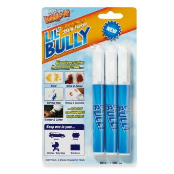 Stain Eraser Pens - Set of 3