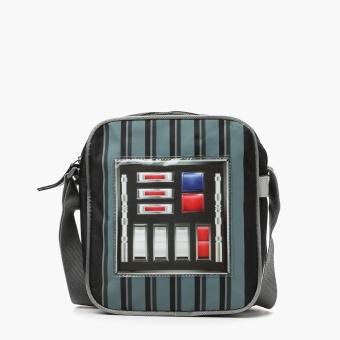 Star Wars Boys Darth Vader Light-Up Sling Bag