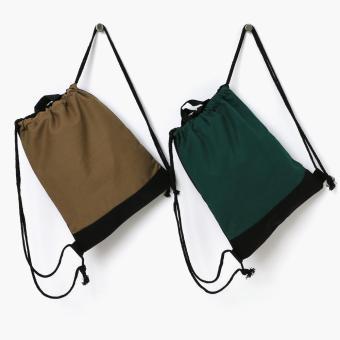 Summit Osbourn Drawstring Bags (Set Of 2)