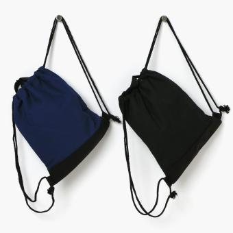 Summit Osbourn Drawstring Bags (Set Of 2)