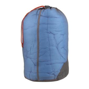 Super Light Mesh Sack Storage Bag for Travel Hiking XXL - picture 2