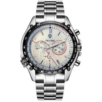 Swiss Men Watch Automatic Mechanical Mens Business Watches - intl - 2