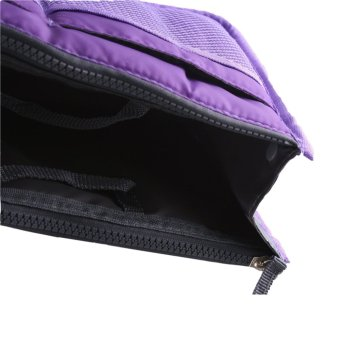 Taikinima Dual Bag in Bag Organizer (Purple) - 4