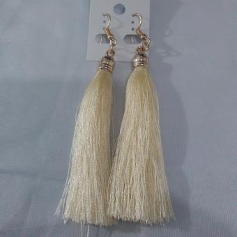 Tassel Earring Long - Limited Edition
