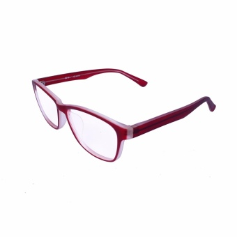 TEMPLES RX BASIC 8264 MAROON/TRANSLUCENT Price Philippines