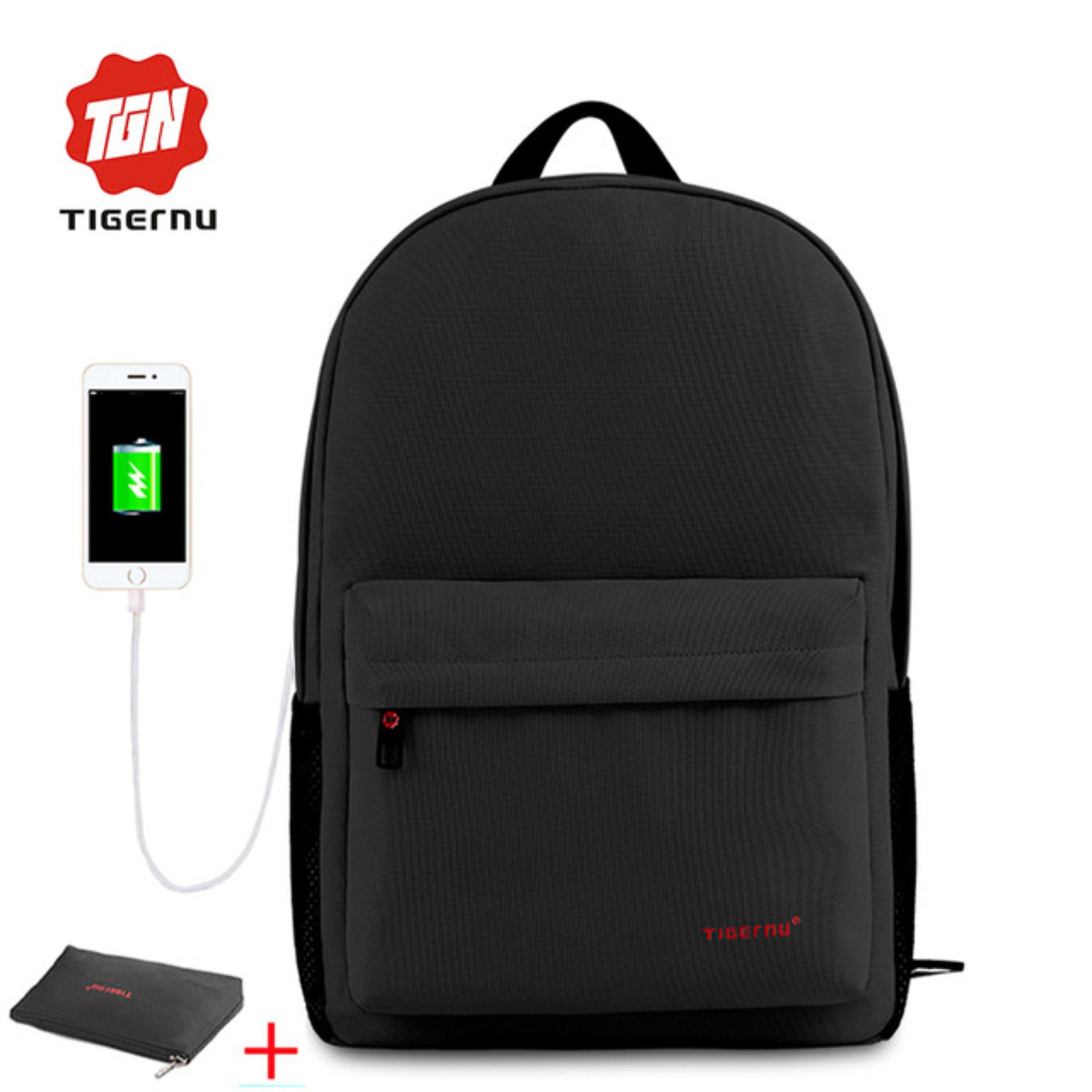 Messenger Bag for Phone&Wallet Black . Source · Tigernu Brand School TeTigernu ...