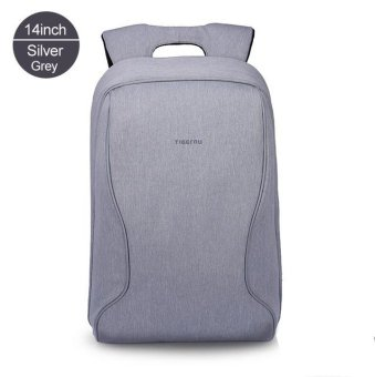 Tigernu T-B3188 Laptop Backpack Shockproof Anti-theft Travel BagLightweight Waterproo - intl