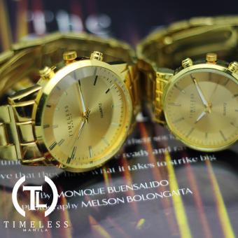 Timeless Manila Charlie Watch (Men) - 5