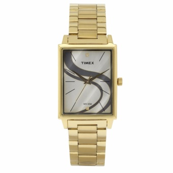 Timex Mens Stainless Steel Watch TW00H613E