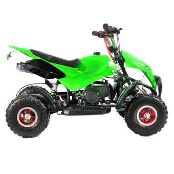 Tinker Motors ARV Pocket Rocket Kids ATV 49cc (Green) - picture 2