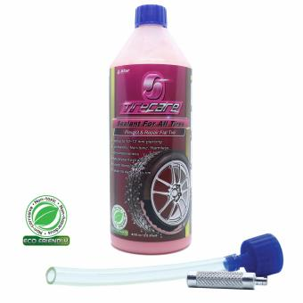TireCare Sealant Permanent Tire Sealant for Cars