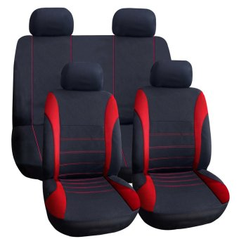 TIROL Car Seat Cover Auto Interior Accessories Universal Styling Car Cover.
