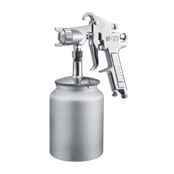 Titan Supertools Air Spray Gun Suction Type TST-W77S