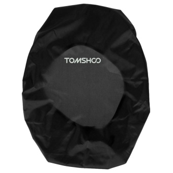 TOMSHOO 40L-50L Backpack Rain Cover for Outdoor Hiking Camping Traveling - intl - 5