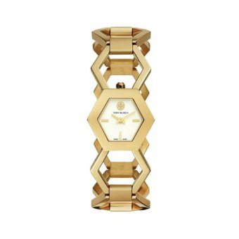 Tory Burch Women's Amelia' Bracelet Watch GOLD