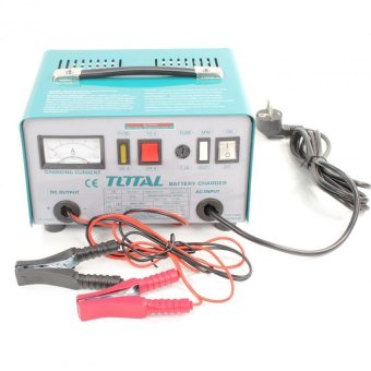 Total 12V/24V/9/4A Car/Vehicle Battery Charger