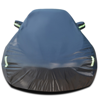 TOYOTA VIOs sun water resistant winter sewing car hood