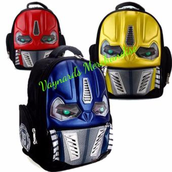 Transformers Backpack (Optimus Prime) Price Philippines