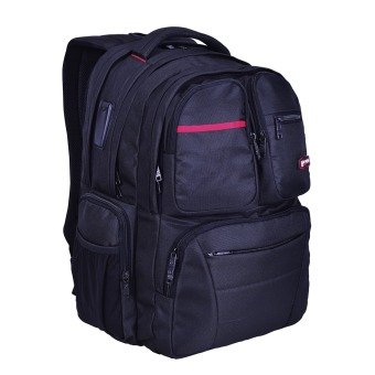 Transgear 086 Backpack (Black) - picture 2