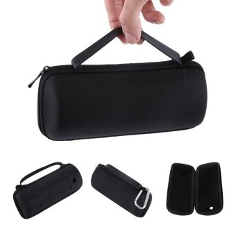 Travel Carry Case ShoulderHandbag Storage Box For JBL FLIP3 Wireless Bluetooth Speaker - intl