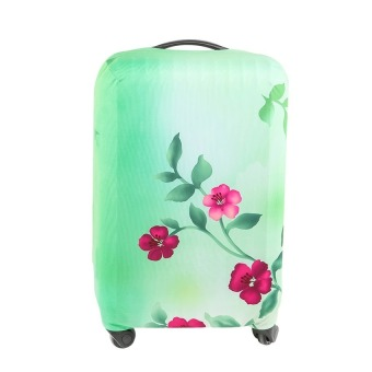 Travel Luggage Suitcase Protective Cover for 26-28 inch (Intl)
