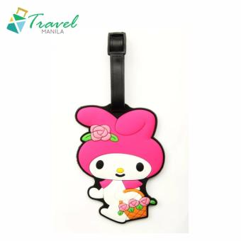 Travel Manila Luggage Tag (Melody) Price Philippines