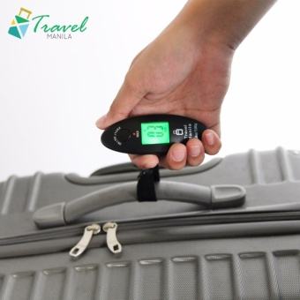 Travel Manila WH-A15 (Black) Price Philippines