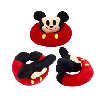Travel Neck Pillow Minnie and Mickey Price Philippines