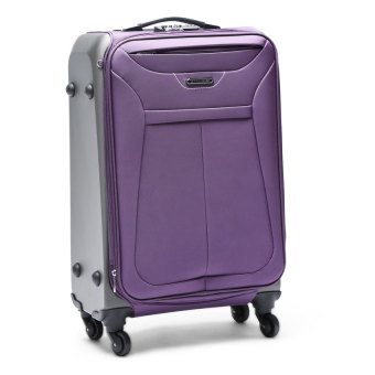 "Travelex 021 Soft Case Luggage 19"" (Purple) - picture 2"
