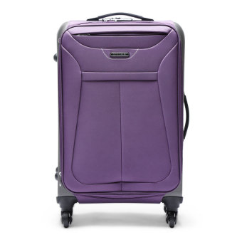 "Travelex 021 Soft Case Luggage 19"" (Purple)"