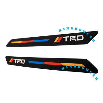 TRD Bumper Guard for Toyota Avanza