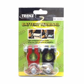 Trenz Battery Terminal #TBT-Y7710 Price Philippines