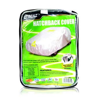 Trenz Car Cover for Hatchback #TCC-HW1 Price Philippines