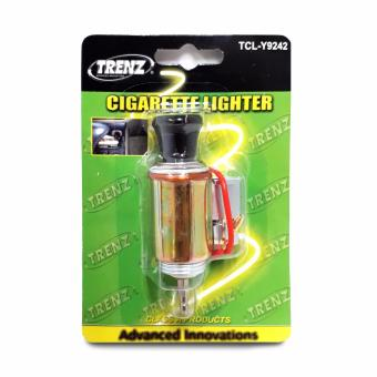 Trenz Cigarette Lighter #TCL-Y9242 Price Philippines
