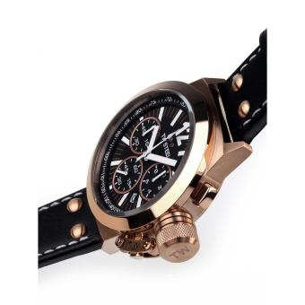TW STEEL Canteen Style Cool Men's Rose Gold (TW CE1023) - 4