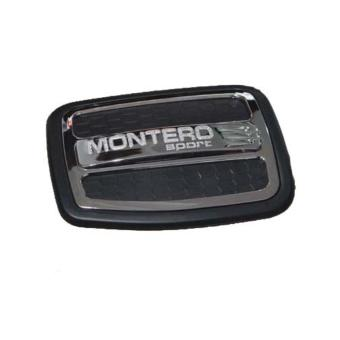 Two Tone Gas Tank Cover for Mitsubishi Montero Sport 2015 Price Philippines