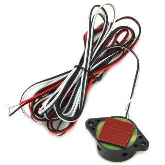 U301 Auto Electromagnetic Back-Up Parking Sensor (Black) - 4