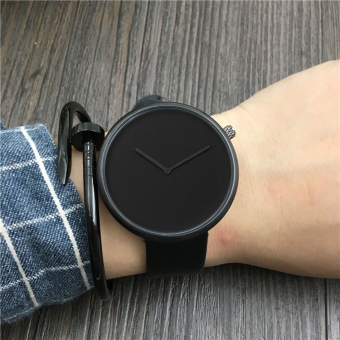 Ulzzang Korean-style men concept Style Watch student watch