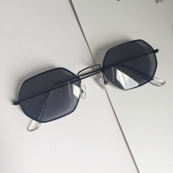 Ulzzang retro female New Style glasses sun glasses