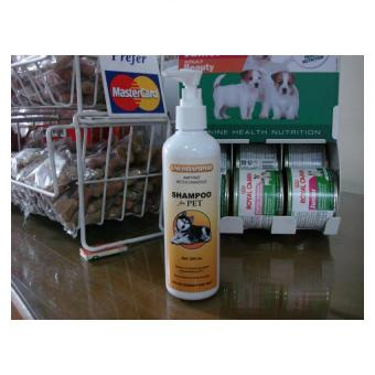 Uni Shampoo Ketoconazole Amitraz Shampoo For Dogs 250ml