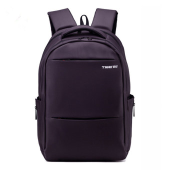Unique High Quality Waterproof Nylon 17 Inch Laptop Backpack MenWomen Computer Bag