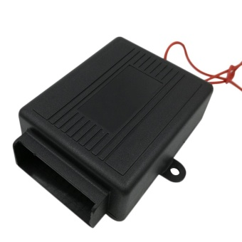 Universal Car Remote Control Central Door Lock Locking KeylessEntry System - intl - 3