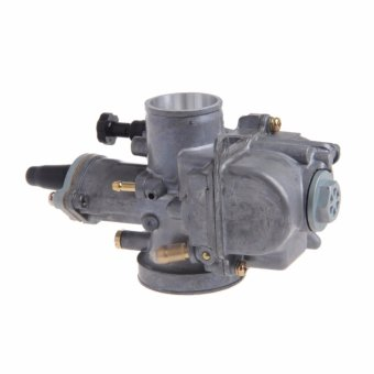 Universal Motorcycle 30mm Carburetor For Keihin Carb PWK Mikuni With Power Jet - intl