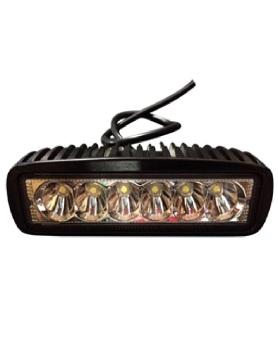 Universal Motorcycle 6 LED Light Bar