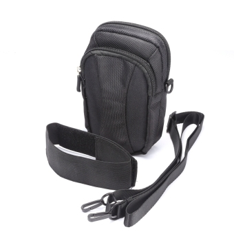 Universal Multi-functional Bag with Armlet (Black) - picture 2