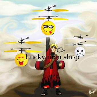 Upgrade Package Induction Flying Toy Despicable Me Minion RemoteControl RC Helicopter Quadcopter Drone Kid Toy Price Philippines