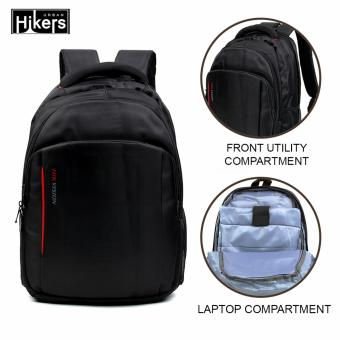 Urban Hikers Sandor Laptop Casual Backpack