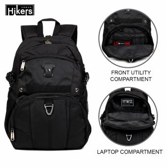 Urban Hikers Viserion Laptop Casual Backpack