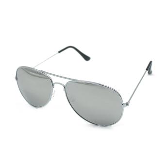 UV400 Men Metal Sunglasses Top Glasses Gold NO.2