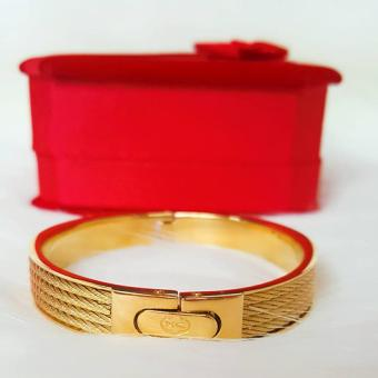Valentino Collection Charriol Bangle gold Price Philippines